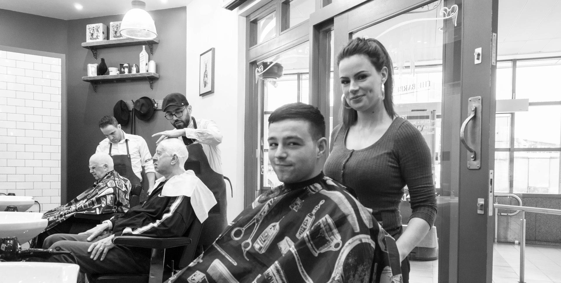 Hammersmith-Barbers-The-Barbers-Club